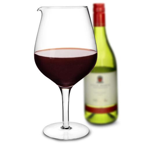 veinidekanter nagu suur veinipokaal 2L